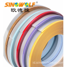 3D Acrylic Edge Band AMMA